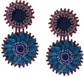 Mignonne Gavigan Mini Molly drop earrings
