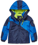 Weatherproof Midweight Vestee Toddler Boy