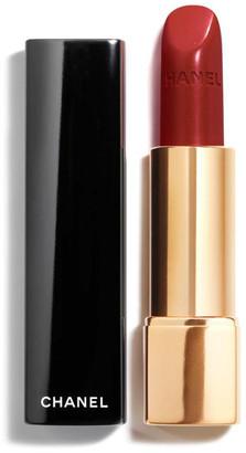 Chanel ROUGE ALLURE - LE ROUGE COLLECTION Intense Long-Wear Lip Colour
