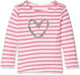 Noppies Girl's G Tee Ls Havre Str Pyjama Bottoms