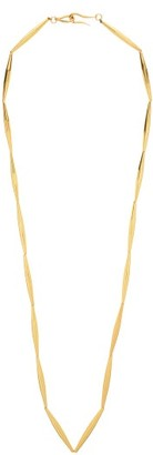 Tohum Helia 24kt Gold-plated Necklace - Gold