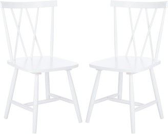 Safavieh Tayten Spindle Back Dining Chair