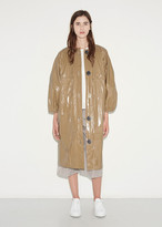 Ports 1961 Oversized Slicker Jacket