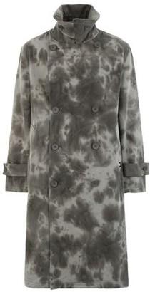 Stussy Overcoat