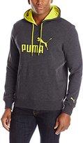 Puma Men's M No 1 Logo Hoodie