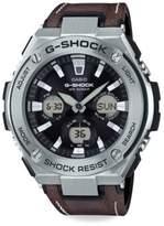G-Shock G-Steel Analog Digital Watch