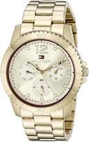 Tommy Hilfiger Women's 1781583 Analog Display Quartz Watch