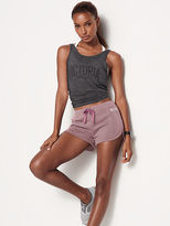 Victoria's Secret Victorias Secret French Terry Drawstring Short