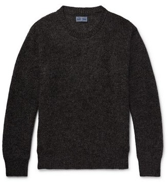 Blue Blue Japan Sweater