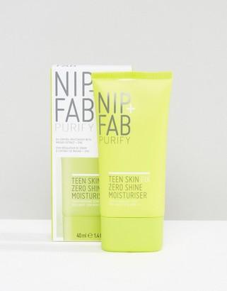 Nip + Fab NIP+FAB Teen Skin Zero Shine Moisturiser