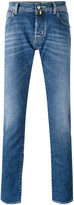 Jacob Cohen denim straight-leg jeans - men - Cotton/Spandex/Elastane - 32