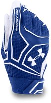 Under Armour Boys' UA ClutchFitTM Batting Gloves