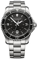 Victorinox Maverick Watch, 43mm