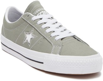 Converse One Star Pro Oxford Sneaker (Unisex)