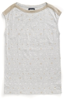 Tommy Hilfiger Final Sale-Printed Sleeveless Top