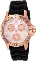 Invicta Women's Speedway 21973 Silicone Quartz Watch