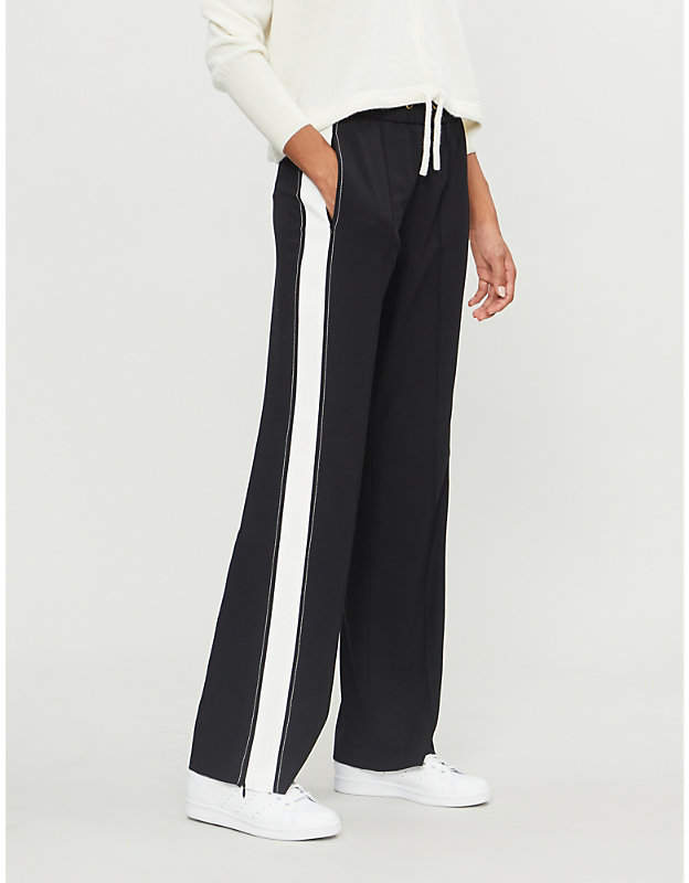 E.m. ME AND Tailored crepe trousers