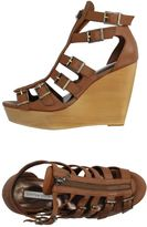 Cynthia Vincent Sandals