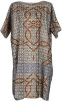 Hache Short dresses - Item 34364188