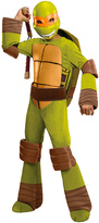 Rubie's Costume Co Michaelangelo Turtle Dress-Up Set - Toddler & Kids