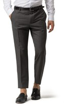 Tommy Hilfiger Tailored Collection Wool Trouser