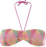 Cecilia Prado bandeau bikini top