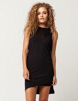 LIRA Slash Dress