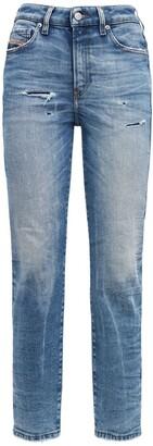 Diesel Joy Slim Denim Jeans