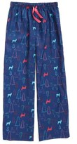 Tucker + Tate Flannel Pants (Little Girls & Big Girls)