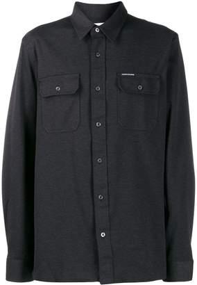 Calvin Klein Jeans straight-fit shirt