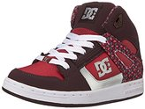 DC Rebound SE Skate Sneaker (Little Kid/Big Kid)