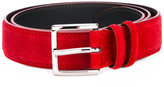 Orciani buckled belt - men - Leather - 90
