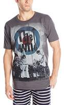 Liquid Blue Men's The Who Better Who's Best T-Shirt