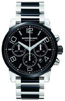 Montblanc Men's 43mm Ceramic Band & Case Automatic Dial Watch 103094