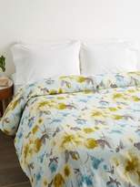 Peacock Alley Rosie Linen Duvet Cover
