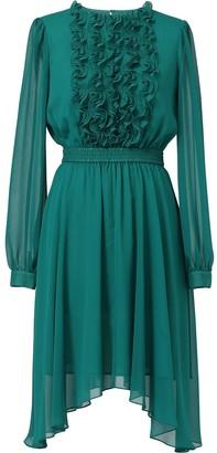 Jason Wu Ruffle Front Dress