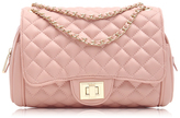 Marc B Knightsbridge Blush Pink Handbag