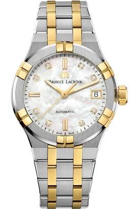 Maurice Lacroix Aikon 35mm Watch AI6006-PVY13-170-1