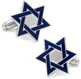Cufflinks Inc. Men's David Star Cufflinks