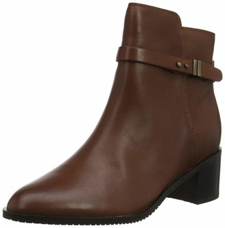 Clarks Poise Freya Womens Ankle Boots
