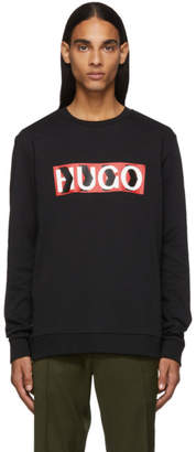 HUGO Black Liam Payne Edition Dicago Sweatshirt