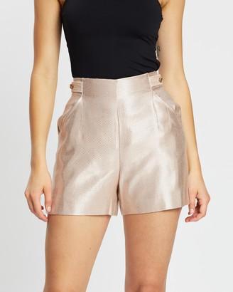 Sass & Bide The Oasis Shorts