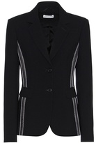 Altuzarra Fenice Embroidered Blazer