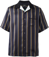 3.1 Phillip Lim striped shirt - men - Viscose - S