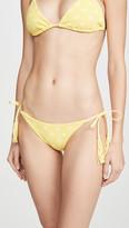 Pq Swim Tie Bikini Bottoms