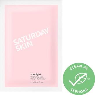 Saturday Skin - Spotlight Brightening Mask