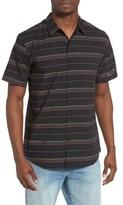 O'Neill Men's Striped Woven Shirt
