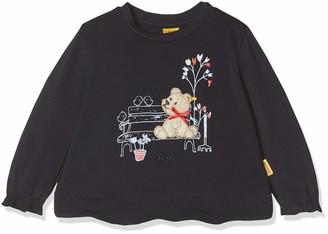 Steiff Baby_Girl's T-Shirt 1/1 Arm