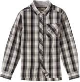 Bench Boys Checked Shirt