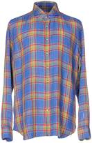 EMANUELE MAFFEIS Shirts